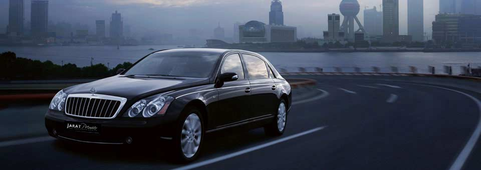 Exclusive Luxury Chauffeur Services Cape Town